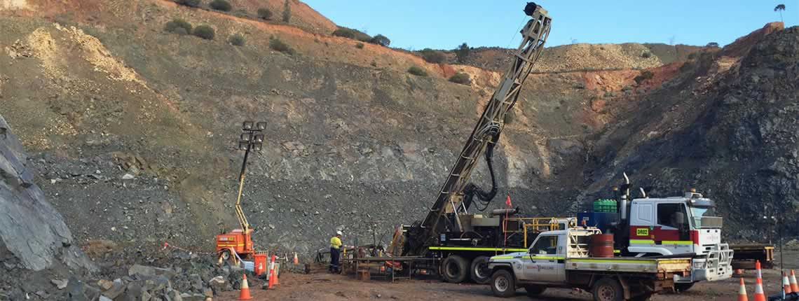 diamond drilling contractors wa