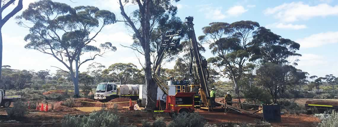 diamond drilling contractors perth